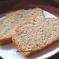 Cardamom Tea Loaf Recipe