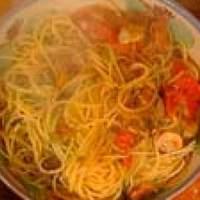 Cart Driver's Spaghetti: Spaghetti alla Carrettiera Recipe
