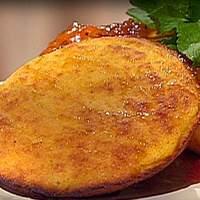 Cast Iron Honey Cornbread Recipe