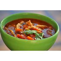 Catherine's Spicy Chicken Soup Recipe