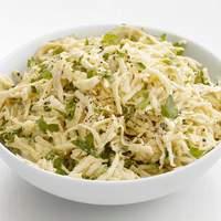 Celery Root Slaw Recipe