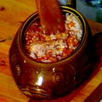 Ceviche Recipe
