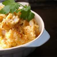 Cheesy Ranch Potato Bake Recipe