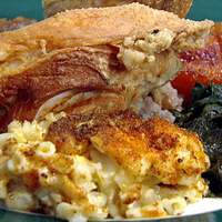 Chef Joe's Baked Macaroni and Cheese Recipe