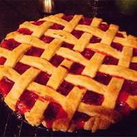 Cherry Pie III Recipe