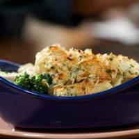 Chicken Divan Egg Noodle Casserole Recipe