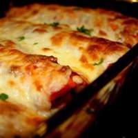 Chicken Enchiladas I Recipe