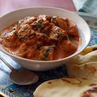 Chicken in Creamy Tomato Curry: Chicken Tikka Masala Recipe
