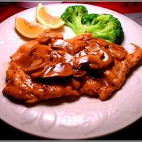 Chicken Marsala Recipe