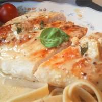 Chicken Milano Recipe