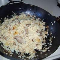 Chickeny Chickeny Rice Recipe