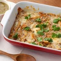 Chile Cheese Casserole Recipe