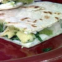 Chile Cheese Rice Burritos Recipe