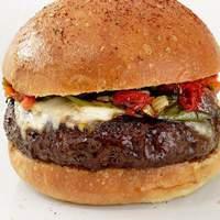 Chile Relleno Burgers Recipe