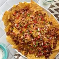 Chili Dog Nachos Recipe