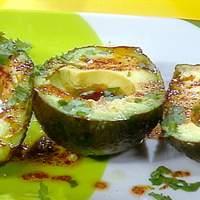 Chili Lime Avocados Recipe
