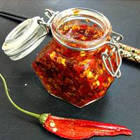 Chili Paste With Szechuan Peppers Recipe