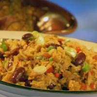 Chili Rice Recipe