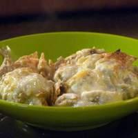 Chili Suizas Bake Recipe