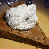 Chocolate Chip Pie (The Deen Brothers) Recipe