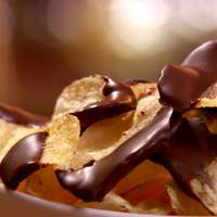 Chocolate Chips Recipe
