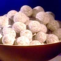 Chocolate Macadamia Nuts Recipe