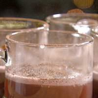 Chocolate Wine Recipe