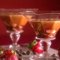 Chocolate Zabaglione Recipe