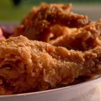 Cider-Brined Fried Chicken Recipe