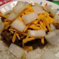 Cincinnati Lentils Recipe