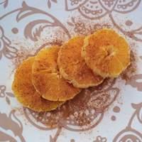 Cinnamon Oranges Recipe