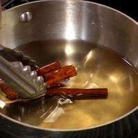 Cinnamon Simple Syrup Recipe