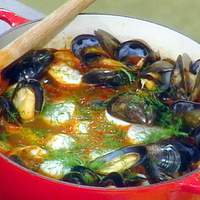 Cioppino: A Fine Kettle of Fish Recipe