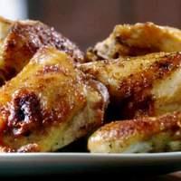 Citrus-Garlic Roasted Chicken Recipe