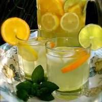 Citrus Lemonade Recipe