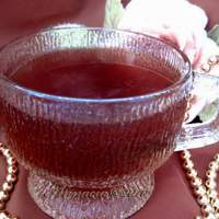 Clove and Cinnamon Tea Recipe