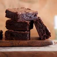 Cocoa Brownies Recipe
