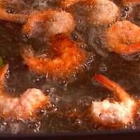 Coconut Shrimp with Peanut Sauce Recipe