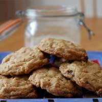 Cookie in a Jar Recipe