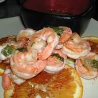 Coriander Lime Shrimp Recipe