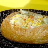 Corn and Crab Chowder Recipe