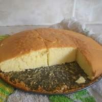 Cornflour Butter Cake Recipe