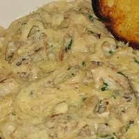 Crab Linguini Recipe