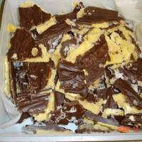Cracker Bark Recipe
