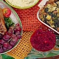 Cranberry-Jalapeno Relish Recipe