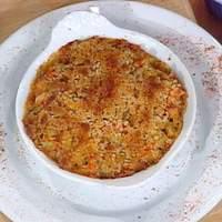 Crawfish Imperial Recipe