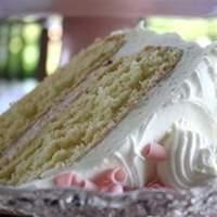 Cream Cake Recipe