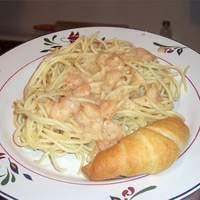 Creamy Cajun Shrimp Pasta Recipe