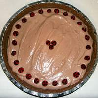 Creamy Chocolate Mousse Cheesecake (No Bake) Recipe