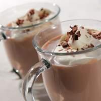 Creamy Cocoaccino Recipe